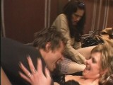 Amanda Tapping Nude Void Video