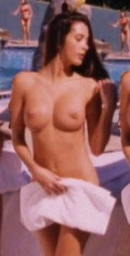 Amy Weber Nude Picture