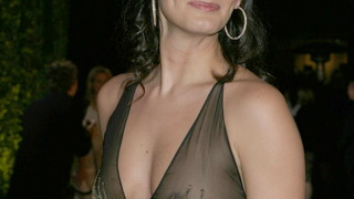 Angie Harmon Nude Archive