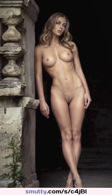 Artistic Naked Photography Woman
