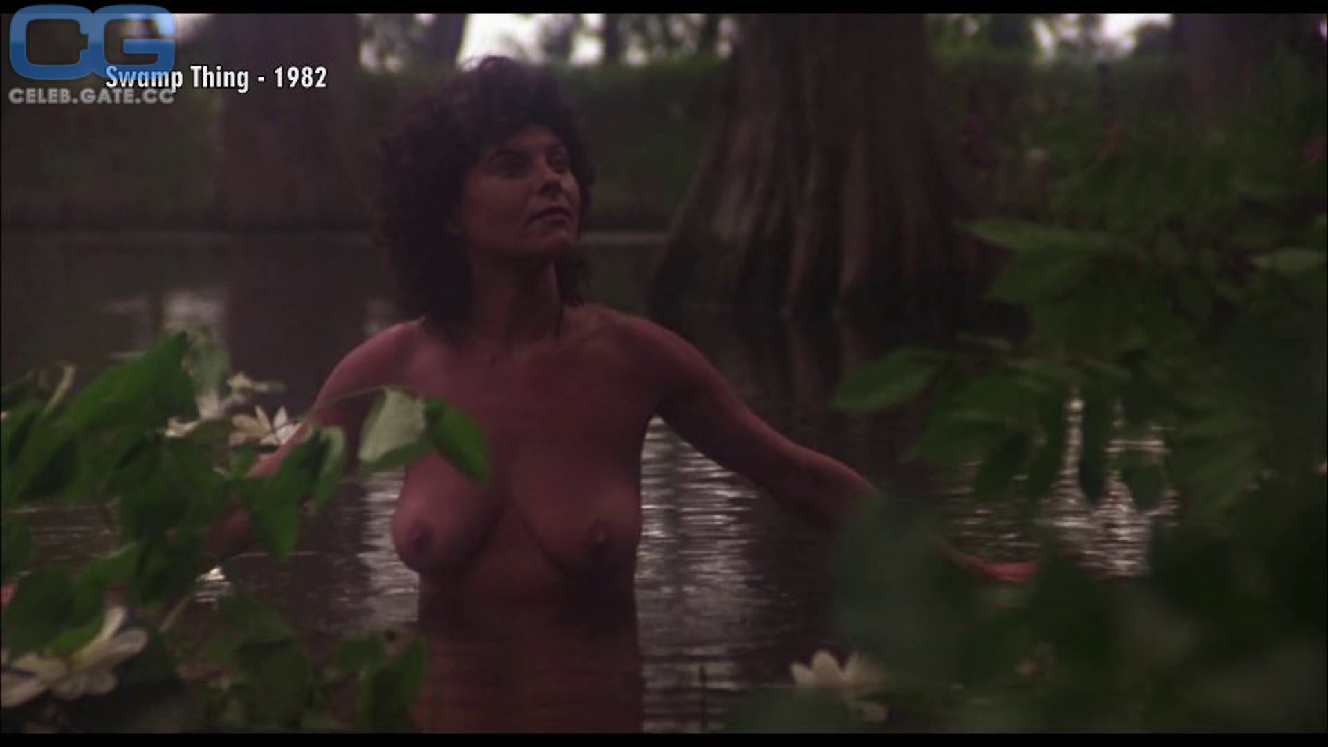 Ashley Dupre Nude Topless