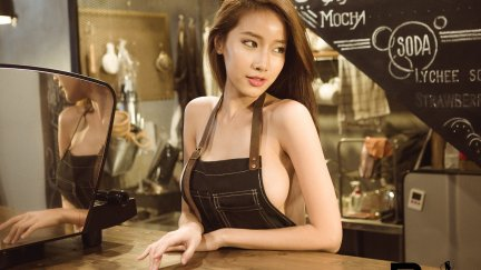Asian Free Model Nude Picture