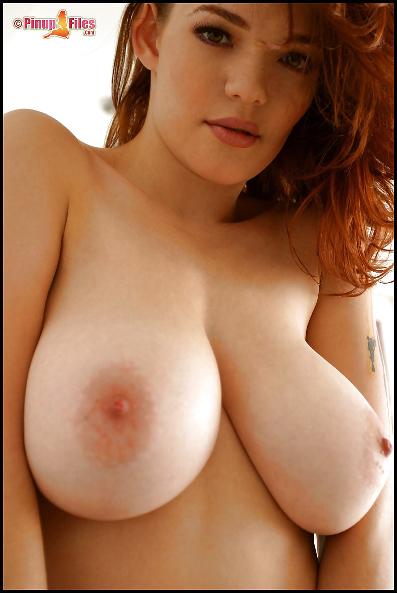 Awesome Tits Nude