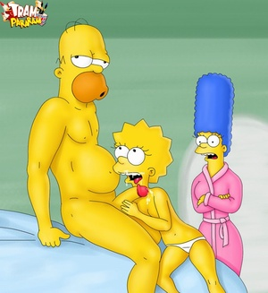 Bart Nude In Movie