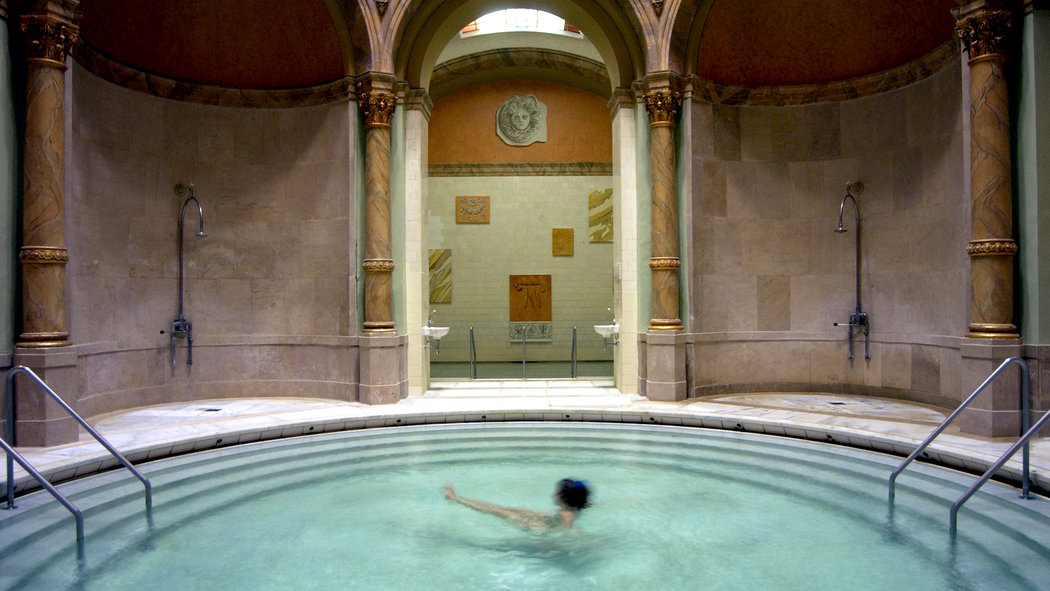 Bath House Naked Picture