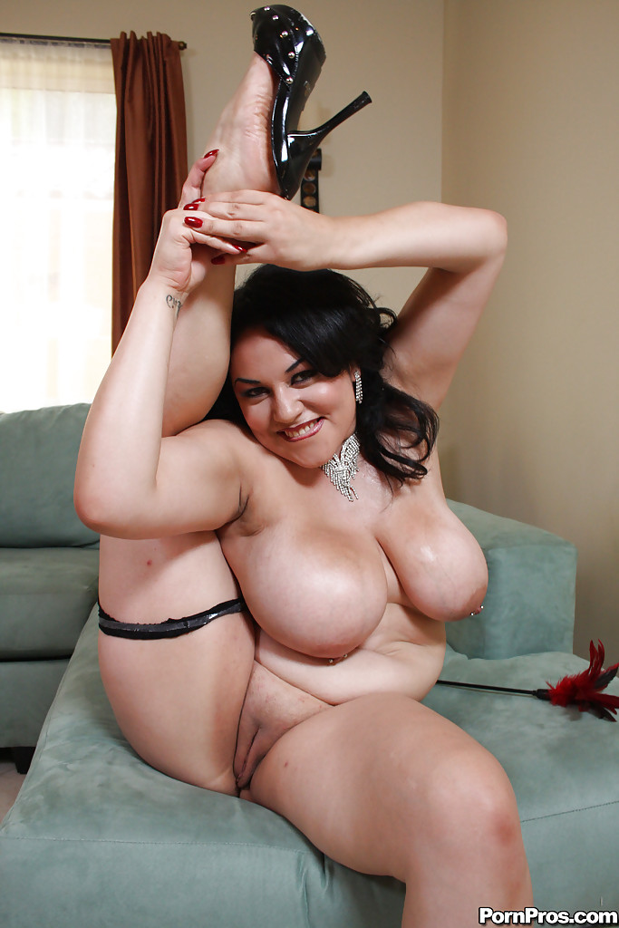 Bbw Mexican Naked