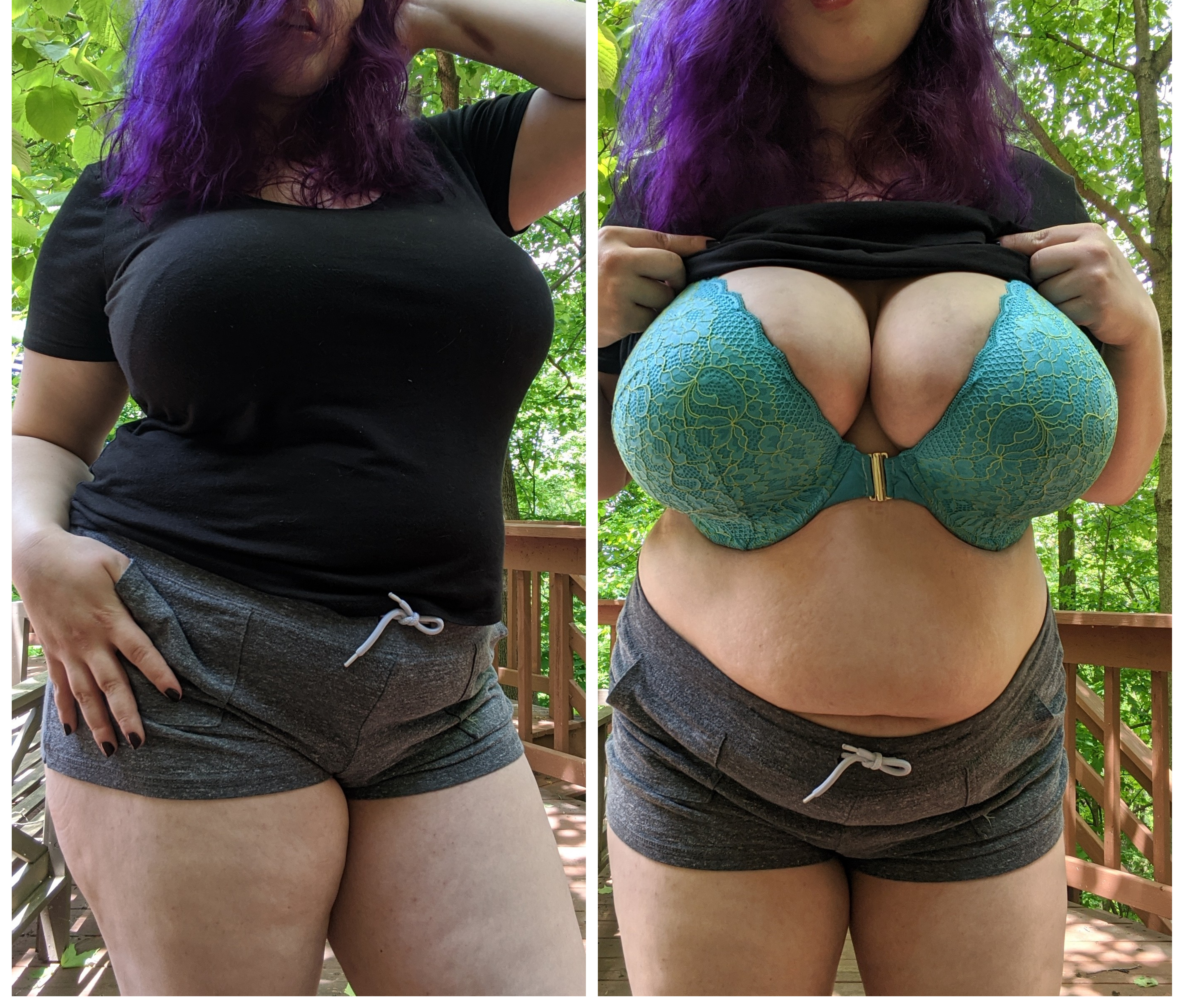Bbw Nude Pic Post
