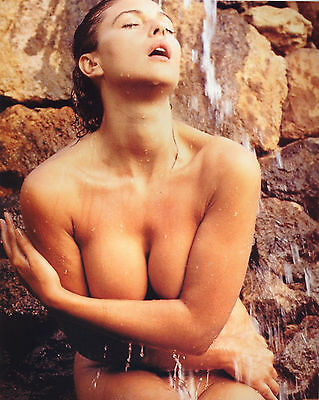 Bellucci Monica Naked Photo