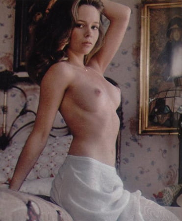 Betsy Harris Nude Images