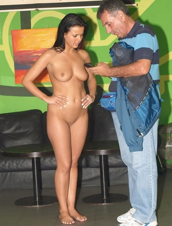 Boys And Girls Naked Party