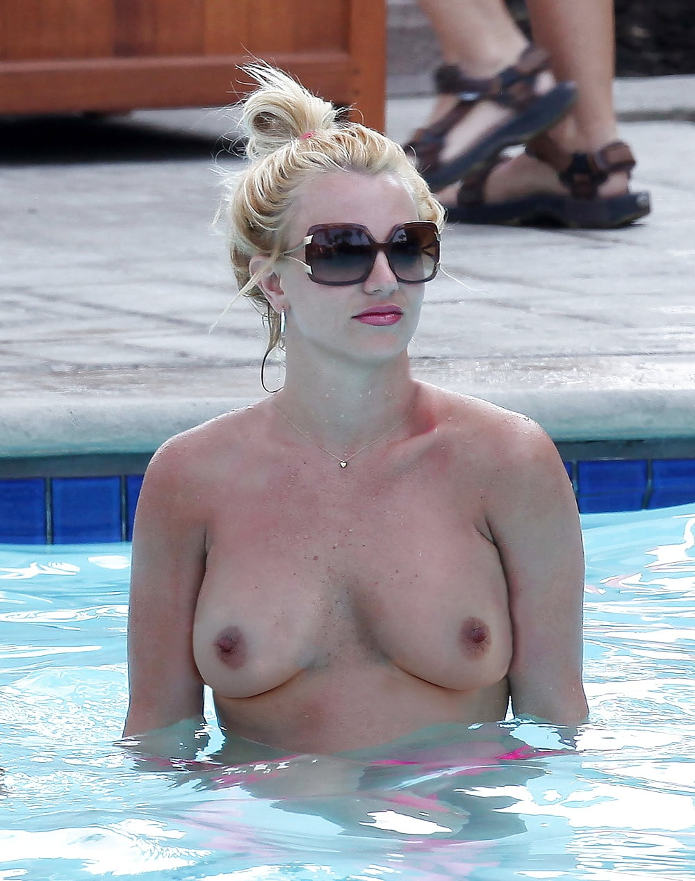 Britney Spears Nude Hot
