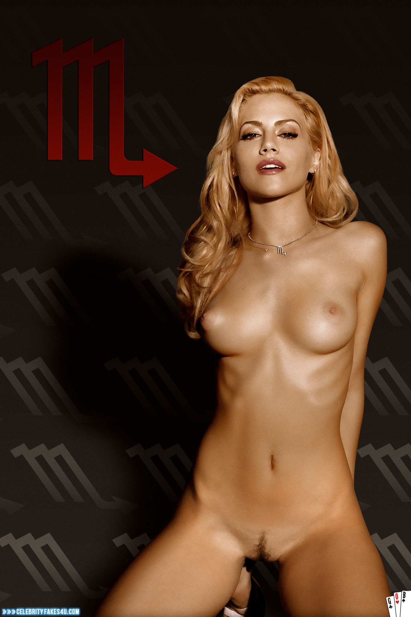 Brittany Murphy Nude Sex