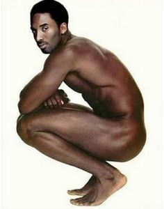 Bryant Kobe Nude Picture