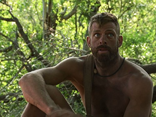 Carrie Booze Naked And Afraid