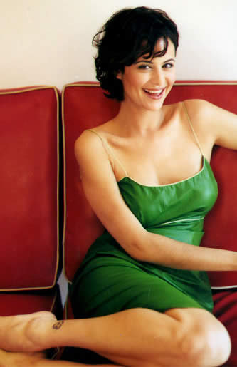 Catherine Bell Fulll Frontal Nude