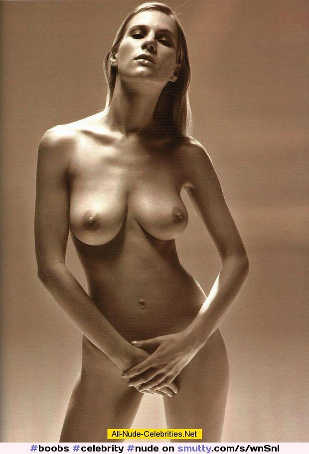 Celebrities Who Have Done Nude