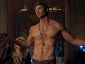 Chad Michael Murray Nude Picture