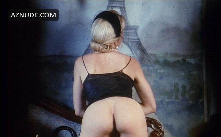 Charize Theron Nude
