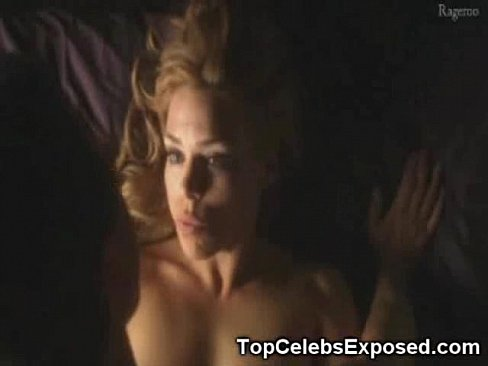 Charlize Theron Nude Clips