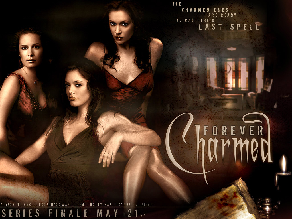 Charmed Nude Pictures