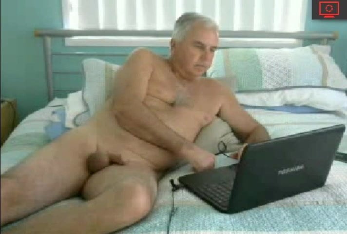 Chat Nude Man