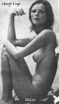 Cheryl Ladd Nude Pictures