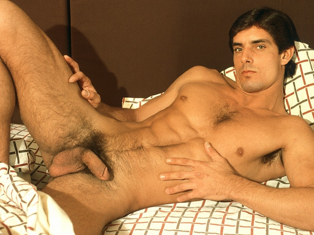 Christopher Reeves Nude