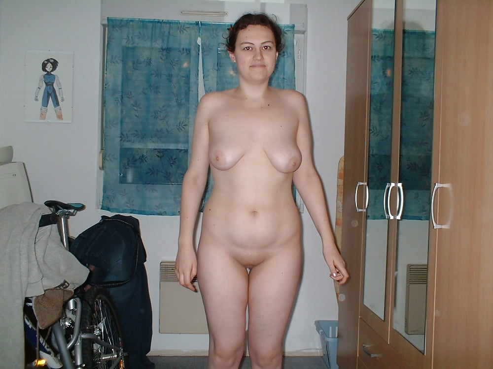 Chubby Girlfriends Naked