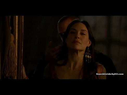 Claire Forlani Nude Camelot