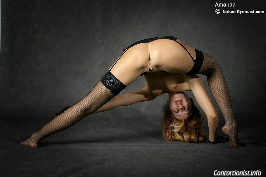 Contortionist Gallery Nude