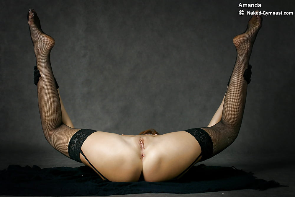Contortionist Video Nude Sex