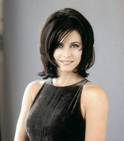 Courtney Cox Free Nude Pic