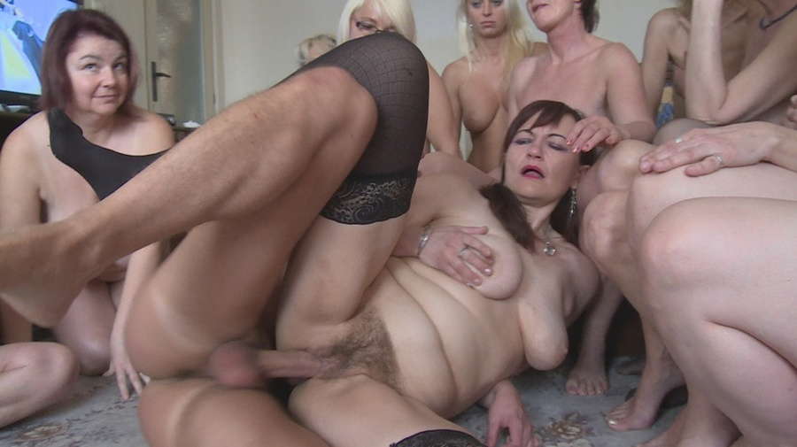 Czech Nude Party Pictures
