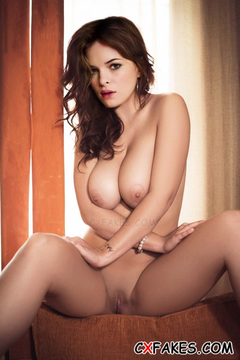 Danielle Panabaker Naked Pictures