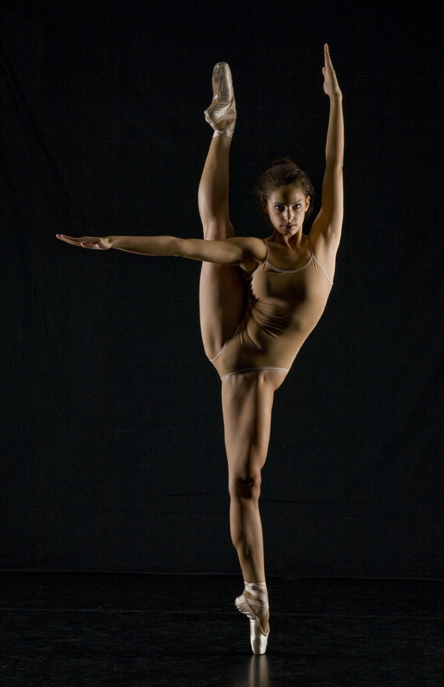 Darcy Bussell Naked