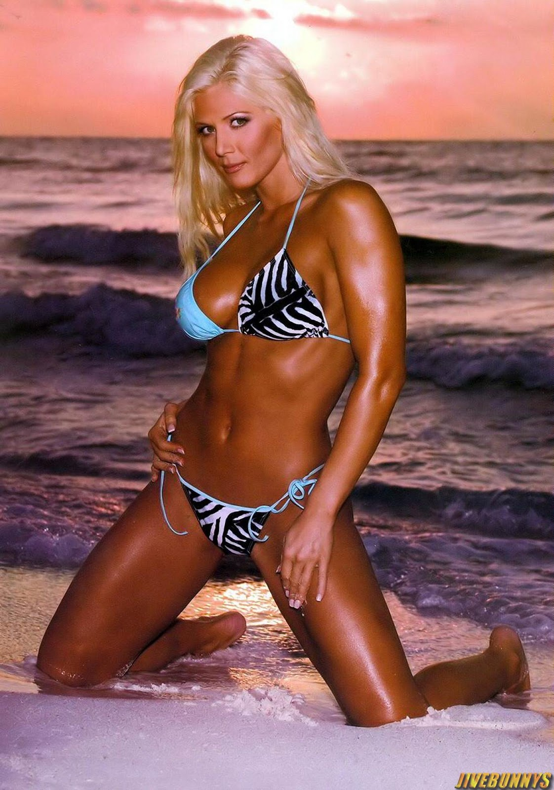 Dawn Marie Naked
