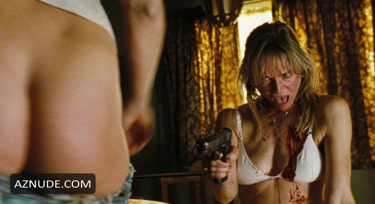 Devils Rejects Naked