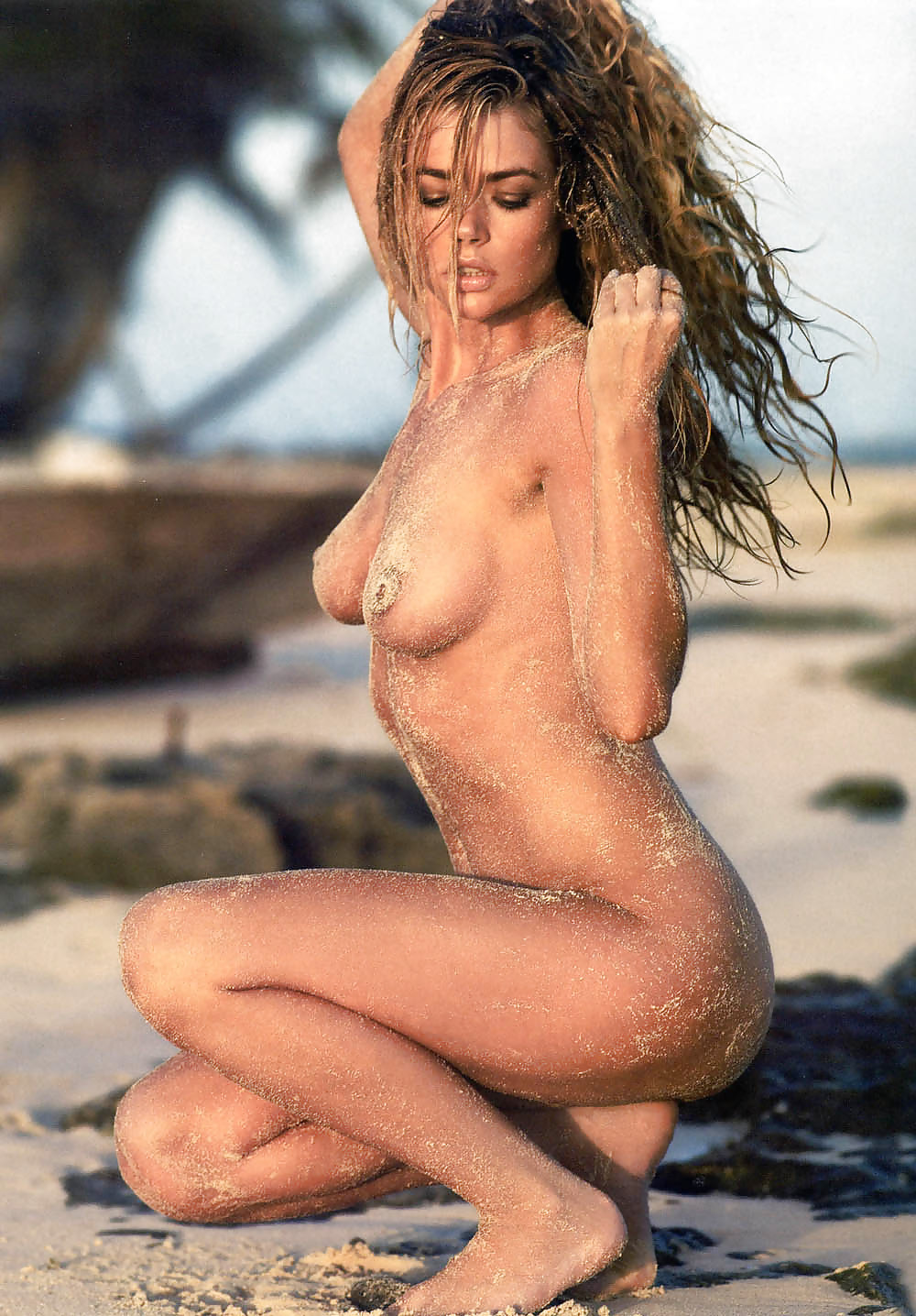 Dinise Richards Nude