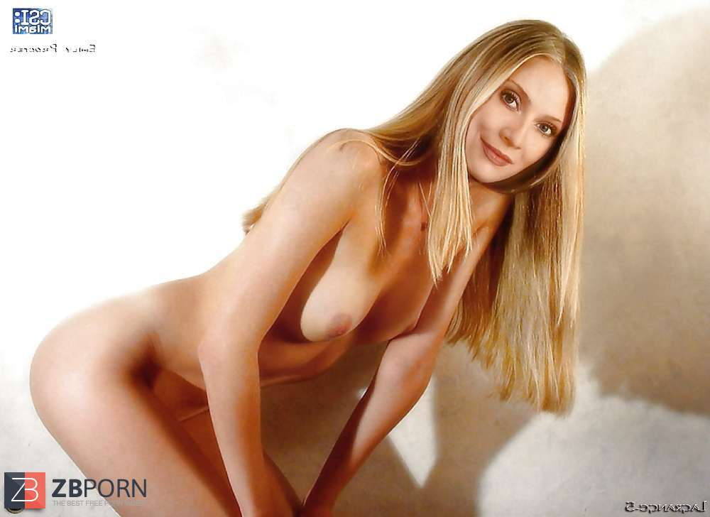 Emily Proctor Nude Video Clips