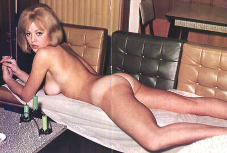 Famous Movie Nude Star