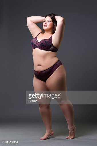 Fat Nude Womans