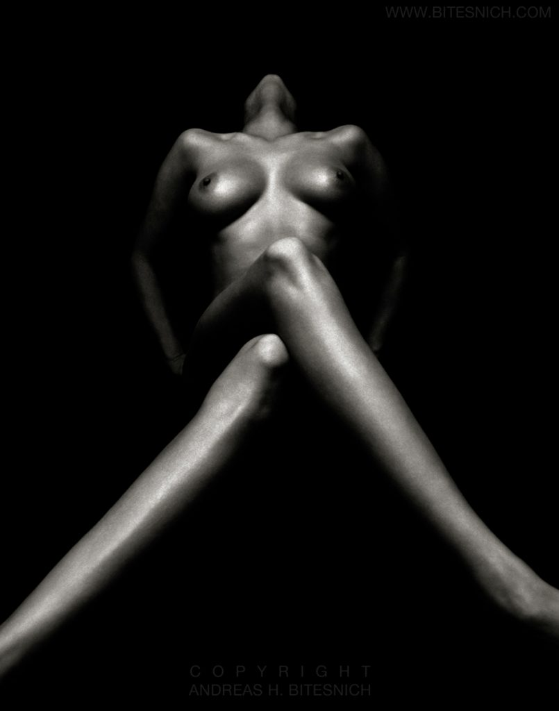 Films About Nude Photography