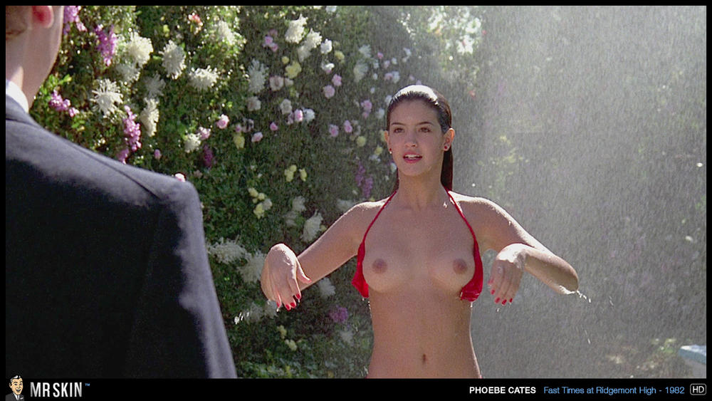 Films With Naked Actress