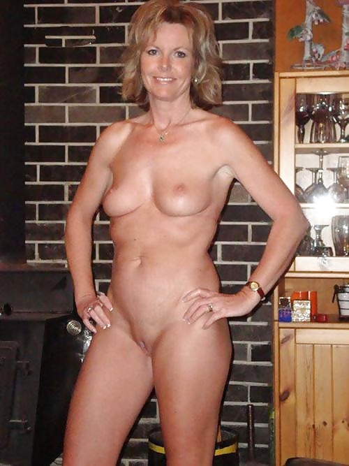 Foreign Mature Nude Women