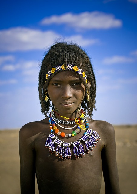 Free Galleries Naked African Women