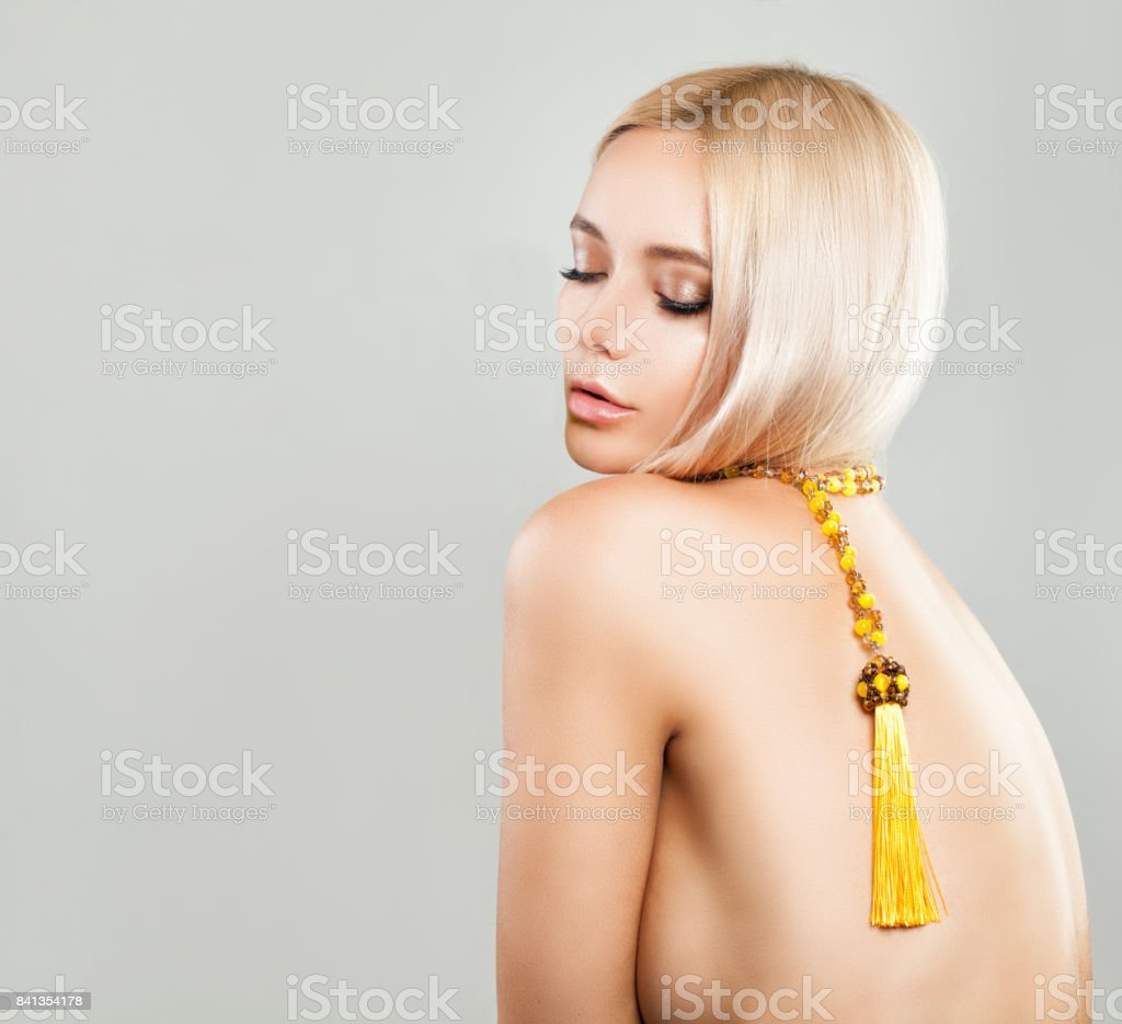 Free Quality Photo Nude Blond