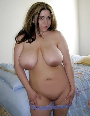 Full Figured Nude Babes