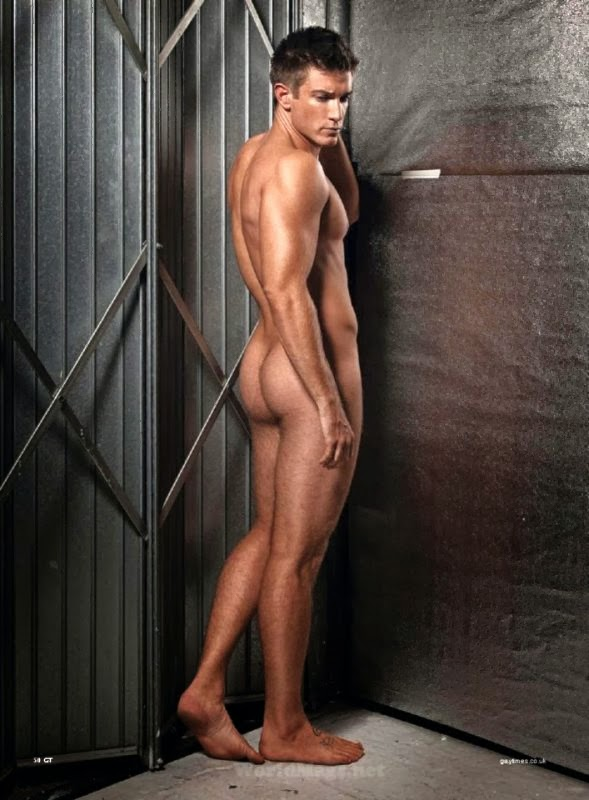 Gay Times Naked
