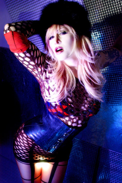 Gen From The Genitorturers Naked