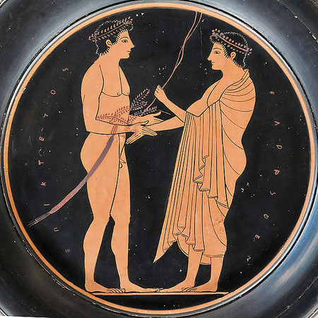 Greek Art And The Nude